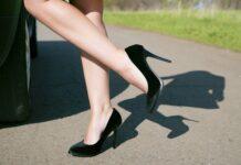 jakie buty do sukienki