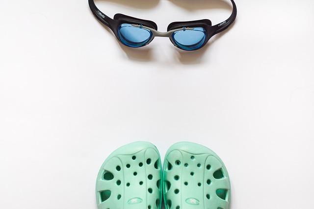 jakie okulary do pływania