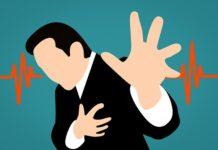 komorowe zaburzenia rytmu serca