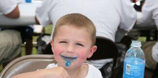 Czego nie powinniśmy mówić gdy dziecko nie chce jeść?