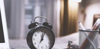 Jak dzieci rozumieją czas?